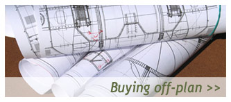 buying off-plan